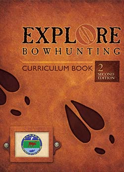 Explore Bowhunting Curriculum Book