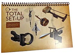 Explore Bowhunting Total Setup Booklet