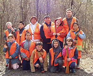 Basic Hunter Education Course, Alaska Department of Fish ...