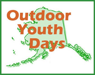 Outdoor Youth Days logo