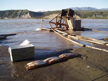 Regulations Chitina Personal Use Salmon Fishery Alaska Department