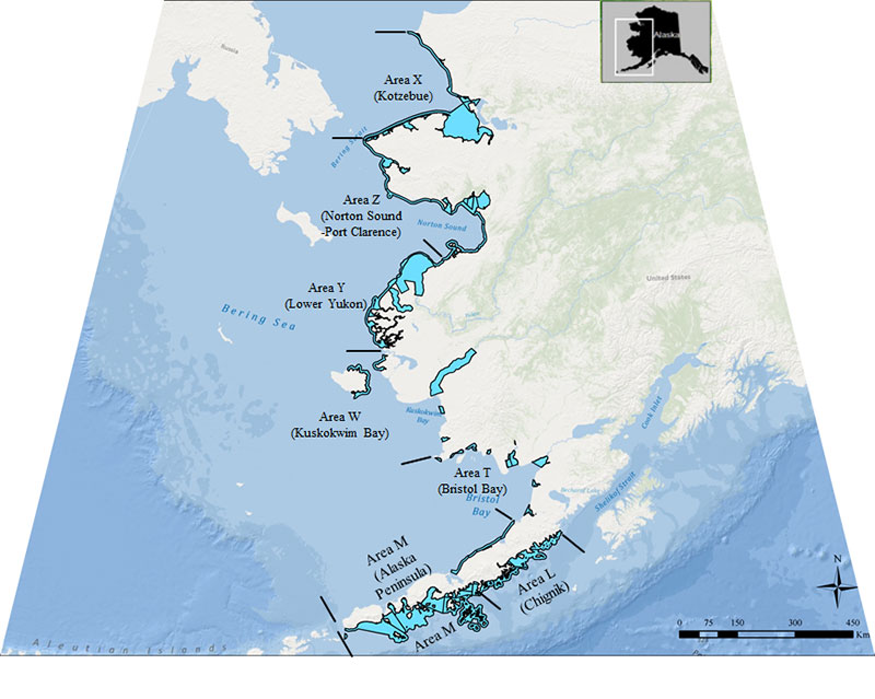 Overview WASSIP Alaska Department Of Fish And Game