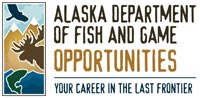 Career Opportunities logo - Join Fish and Game