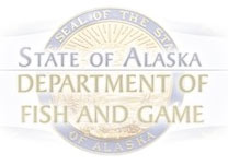 State of Alaska Department of Fish and Game