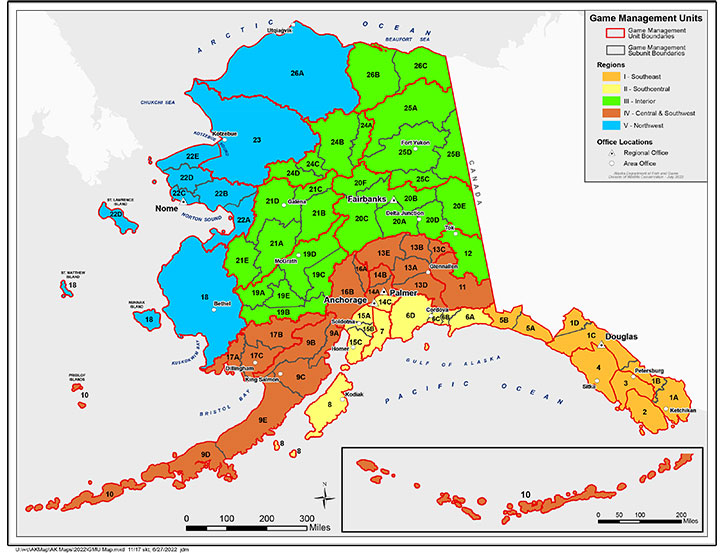 Workplace Alaska, Division of Personnel and Labor ...