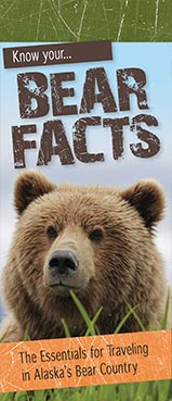 Bear Facts brochure