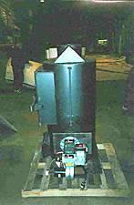 Garbage Incinerators Alaska Department Of Fish And Game
