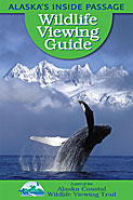 Inside Passage Wildlife Viewing Guide Cover