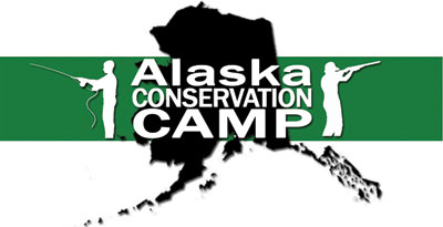 Alaska Conservation Camp