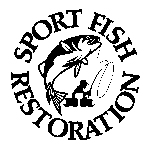 Sport Fish Restoration logo