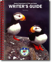 Writer's Guide book