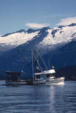 Commercial Fishing License and Permits, Alaska Department of