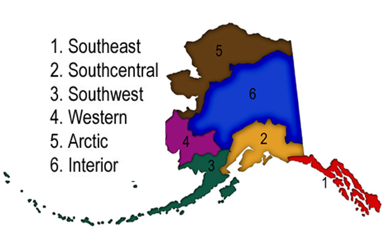 Advisory Committees Overview Alaska Department Of Fish And Game