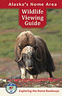 Nome Area Viewing Guide Cover